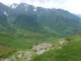 Boucle en balcon entre vallées d'Aure et du Louron