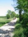 De Saint-Rambert-d'Albon à la Tour d'Albon