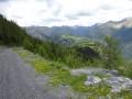Tour du Mont Auron et Cime de la Bercha depuis Auron