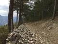 Circuit de Mairola au départ de Puget-Rostang