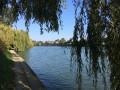 Sur les quais à Bry-sur-Marne