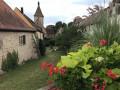 Petit tour des Remparts de Bergheim
