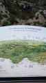 Mont Saint-Baudille au départ du Barry