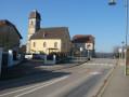 Temple Echenans sous Mont Vaudois