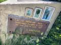The pimple memorial