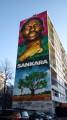 Les murs peints d'Ivry et du quartier Rive Gauche du 13e arrondissement