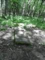 Tombe de l'ermite