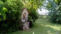 Tombe de Yul Brynner