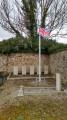 Tombes du Commonwealth au cimetière de Saint Martin