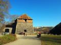 Tour bastionnée de Chamars