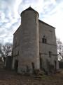 Tour de Morancy