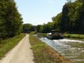 Tourisme sur le canal