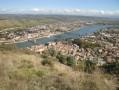 Du Vallon de l'Hermet au Vallon de Berthier, en passant par les hauteurs