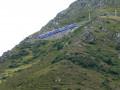 Train du Mont Blanc