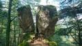 Boucle Planche des Belles Filles et Chaume du Querty depuis Auxelles-Haut