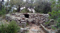 Troisième dolmen de la Grande Pallières