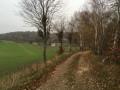 Les Hauts de Froidmont au départ de Houtain-Saint-Siméon