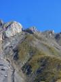 Trou de la Mouche versant Grand Crêt