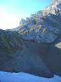 Trou de la Mouche versant Paccaly