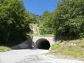 Tunnel du Col de Menée