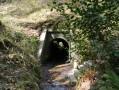 Tunnel sous la colline