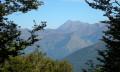 Le Lac de Soum depuis le Col de Couraduque