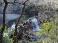 Un barrage sur le Dourdou