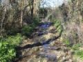 Circuit de Fourbeau aux Ritraisses dans la vallée de l'Egray