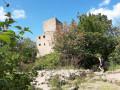 Eguisheim - Tour des châteaux d'Hagueneck, d'Hohlandsburg et d'Husseren