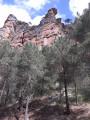 Un des nombreux monolithes