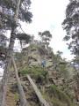 La Tour de Baricave, vallée du Rioumajou