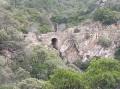 Un vieux pont de pierre