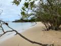Une autre plage sur le chemin