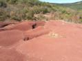 Les Dunes de Maraval au départ de Tonnac