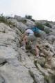 Une bonne grimpette