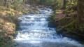 Grande boucle de Saint-Pardoux-Morterolles aux cascades d'Augerolles