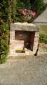 Une des dix fontaines d'Etoges