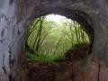 une des grottes du bas de loque