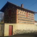 Une habitation remarquable à Saint Cirgues