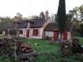 La Sologne entre Ligny-le-Ribault et Yvoy-le-Marron