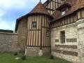 Une maison du hameau de Noyers