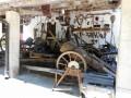 Une originale exposition d'outils anciens