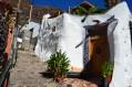 El Guro - Barranco de Arrure - El salto de Agua