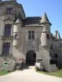 Autour du Château de Sédières