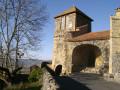 Usson Eglise Saint Maurice