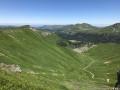 Le Capucin - Les Puys de Cliergue et du Redon - Val de Courre