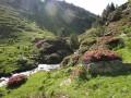 Pic d'Eyne par la vallée d'Eyne