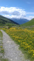 Vallée de Forand