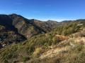 La Grande Boucle d'Antraigues sur Volane: de Bise au Col d'Aizac
