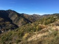 De Bise au Col d'Aizac